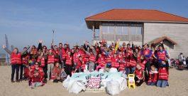 Eneco Clean Beach (zo 25 maart)