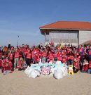 Eneco Clean Beach Cup (zo 24 maart)
