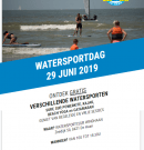 Decathlon watersportdag 29 juni