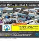 Rafting Day zaterdag 17 augustus