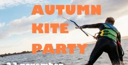 MID AUTUMN KITE PARTY zaterdag 23 november