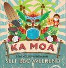 Registreer hier KAMOA Self BBQ